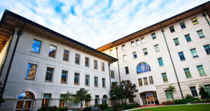 Emory University Nursing School