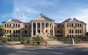 Fort Hays State Uni