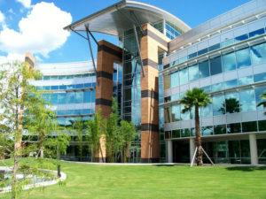 Uni of Central Florida
