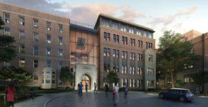 Vanderbilt School Of Nursing