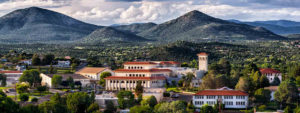 Western New Mexico Uni