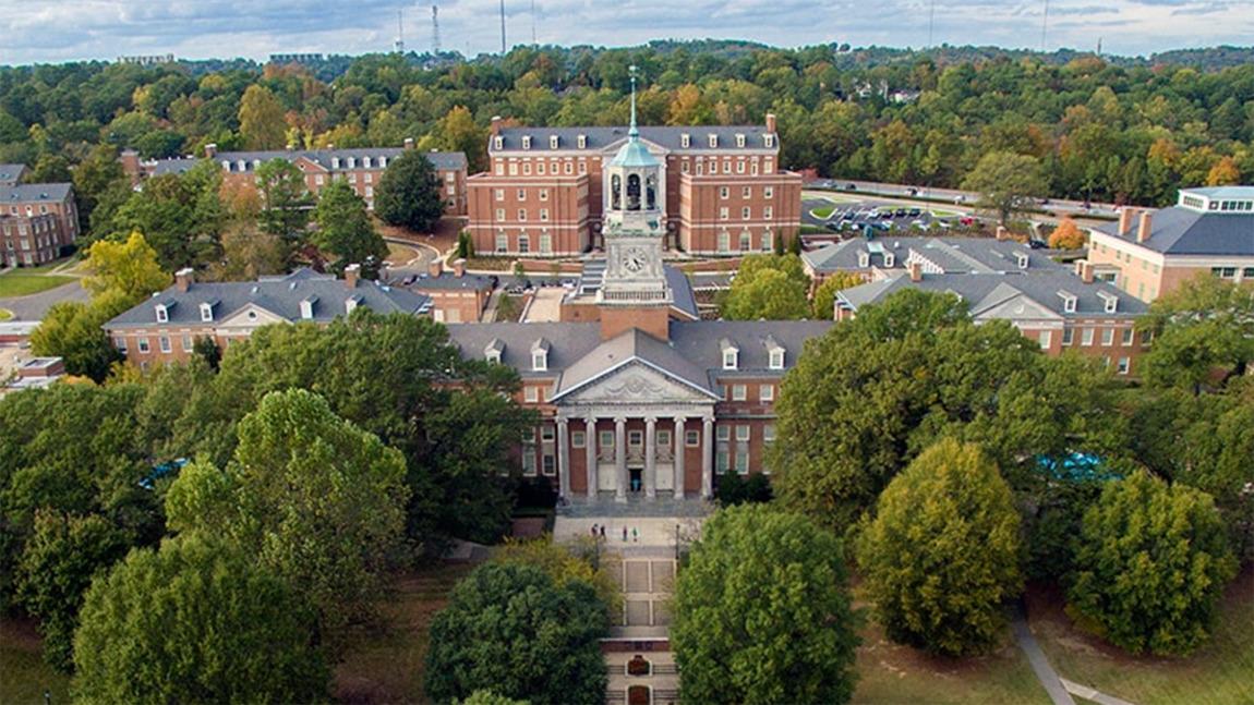 Samford University Best School For Nursing