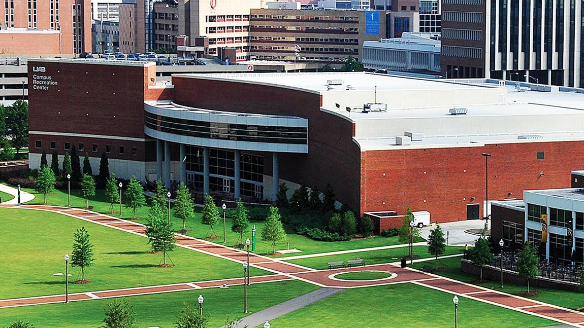 University of Alabama at Birmingham Nursing School