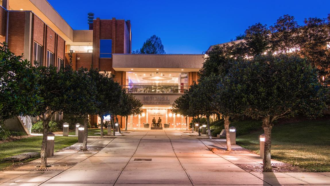 University of South Alabama Nursing Degree