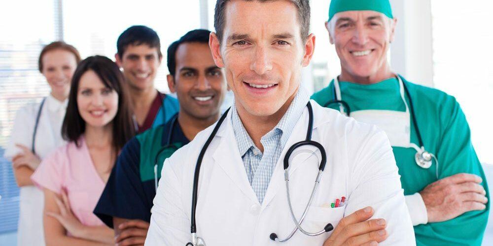 medical degrees