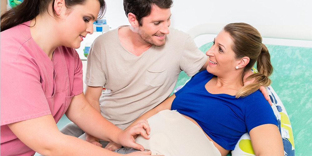 Top Midwife Program
